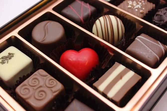 チョコレート マツコ の 知ら ない 世界