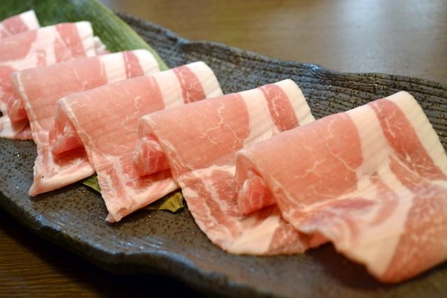 栗原はるみの豚肉の夏しゃぶ