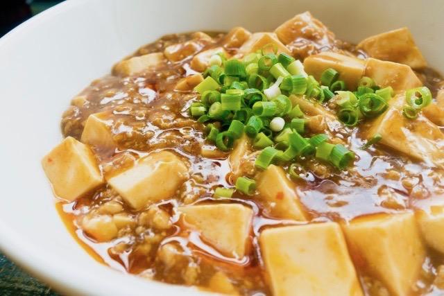 チュートリアル福田のまるごと麻婆豆腐のレシピ