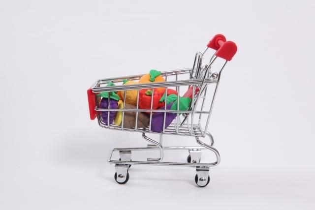 スーパーマーケット攻略法・お得に買い物する方法