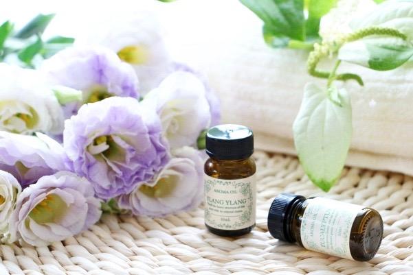 嗅覚を回復させる簡単な方法