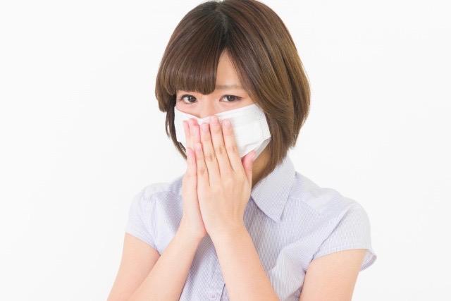 ひき始めの風邪の対処法・治し方