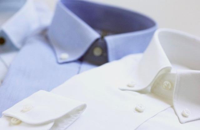 シャツの黄ばみをきれいに落とす洗濯方法