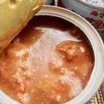 サバの味噌煮缶で作るサバストロガノフのレシピ