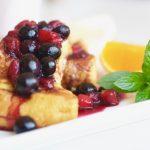 酒粕フレンチトーストのレシピ