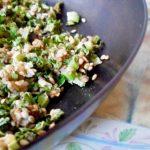 かつお節と小松菜のふりかけレシピ