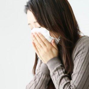 鼻水・鼻づまり・鼻風邪の対処法