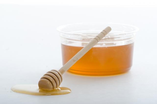 のど風邪に効く・ハチミツドレッシングのレシピ