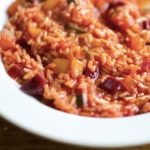 大野智のオトコ飯・リゾットのレシピ
