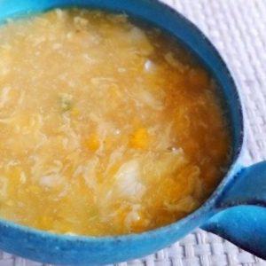 ゆうこりんの中華スープ&簡単ナムルのレシピ