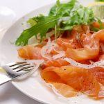 家政婦マコさんの韓国風カルパッチョのレシピ